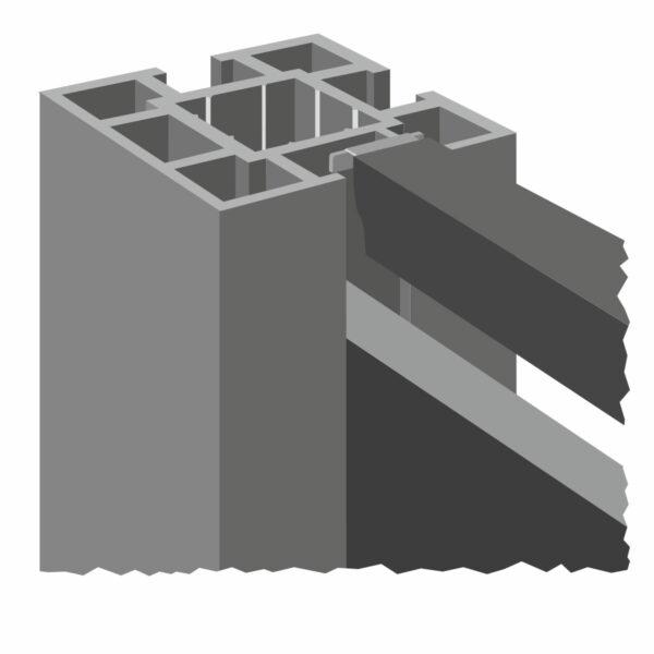 3-D_Zeichnung_Pfosten