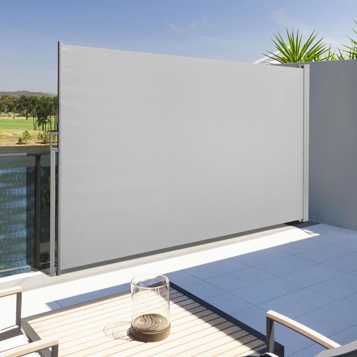 Gartenfreude Seitenmarkise 190 X 300 Cm