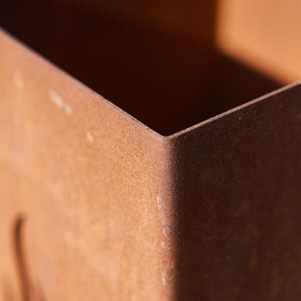 Dekosäule Detailbild