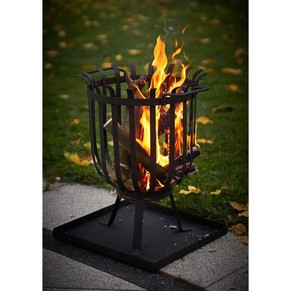 Gartenfreude Feuerkorb