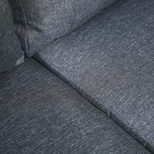 Ambience Lounge Gruppe, Detail Stoff