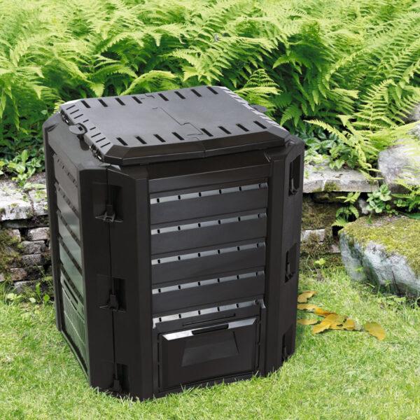 Gartenfreude Komposter
