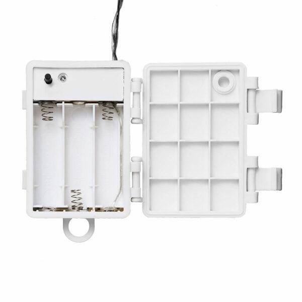 Batterie LED Stern