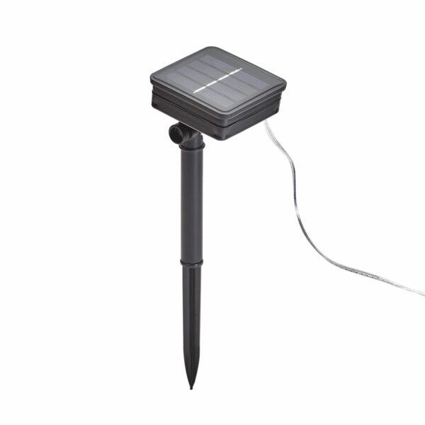 AMARE Lichterkette Solarbetrieben