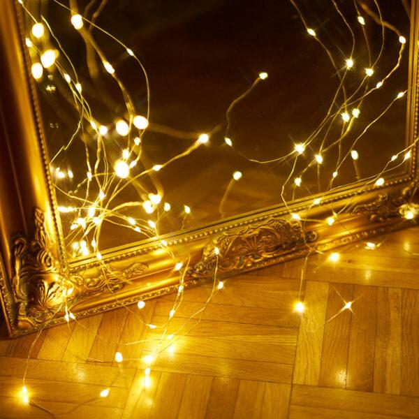 Amare LED-Lichterschlauch