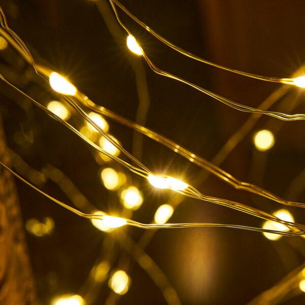 Amare Lichterschlauch