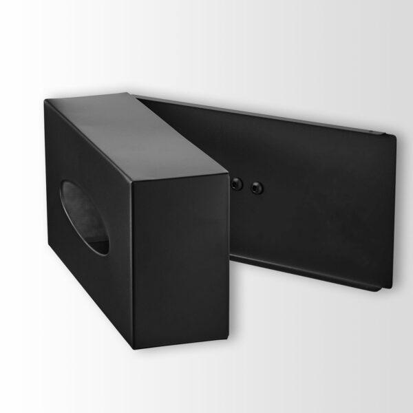 AMARE Feuchttücherbox schwarz